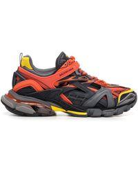 Balenciaga - Track 2 Sneakers - Lyst