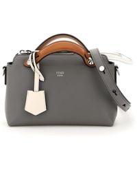 Fendi By The Way Mini Bag - Multicolour