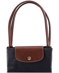 Longchamp - Le Pliage Large Tote Bag - Lyst