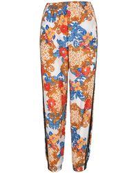 adidas Originals X Her Studio London Printed Track Pants - Multicolor