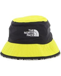 The North Face Cypress Bucket Hat - Yellow