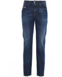 DIESEL D-joy Jeans - Blue