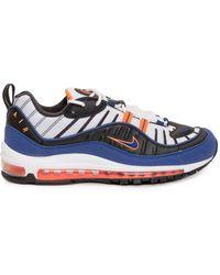 Nike Air Max 98 Trainers - Multicolour