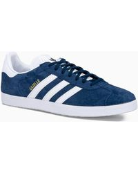Adidas Gazelle Sneakers for Women - Up to 43% off at Lyst.com