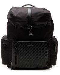 Ermenegildo Zegna Special 30 Backpack - Black