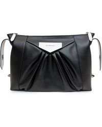 Givenchy Antigona Soft Pouch - Black