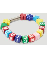 Balenciaga Toy Bracelet - Multicolor