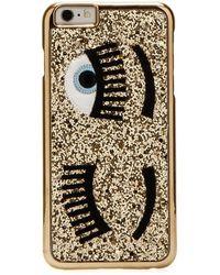 Chiara Ferragni - Iphone 6/6s Plus Case - Lyst