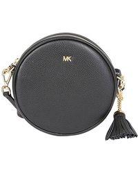 MICHAEL Michael Kors - Medium Mercer Crossbody Bag - Lyst