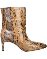 Paris Texas Px509xpmbbcognac Boots - Brown