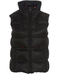 Moose Knuckles Milford Puffer Vest - Black