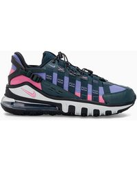 Nike Air Max Vistascape Sneakers - Blue