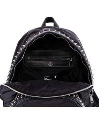 Moncler Genius Grommet Backpack - Black
