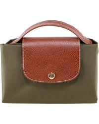 Longchamp - Le Pliage Document Holder - Lyst