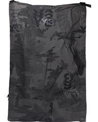 Y-3 Ch1 Shopper Bag - Gray