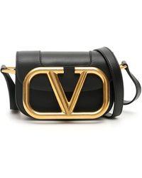 Valentino Garavani Supervee Mini Bag - Multicolour