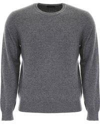 Z Zegna - Classic Sweater - Lyst