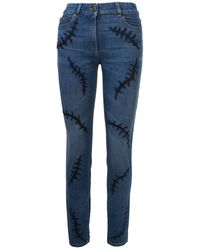 Moschino Blue Jeans