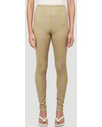Maisie Wilen Body Shop Leggings - Multicolour