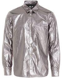 Comme des Garçons - Long-sleeved Shirt - Lyst
