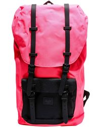 Herschel Supply Co. Little America Backpack - Pink