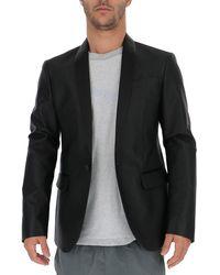 DSquared² Tuxedo Blazer - Black