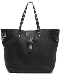 RED Valentino - Embellished Tote Bag - Lyst