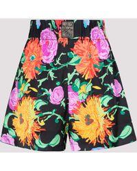 Gucci Trousers Xs - Multicolour