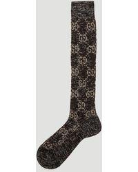 Gucci Female Black 65% Cotton, 25% Nylon, 15% Lurex. Machine Wash.