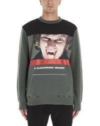 Undercover Sweatshirt For Men - Grey