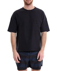 Jil Sander - Cotton T-shirt - Lyst