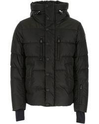 3 MONCLER GRENOBLE Rodenberg Down Jacket - Black