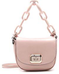 RED Valentino Other Materials Shoulder Bag - Pink