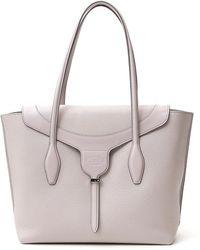 Tod's Joy Medium Shopping Bag - Pink