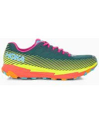 Hoka One One X Cotopaxi Torrent 2 Low-top Trainers - Multicolour