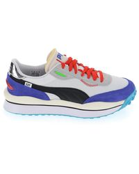 PUMA - Rider Style - Shoes - Lyst