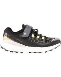 adidas By Stella McCartney Outdoor Boost Rain.rdy Sneakers - Black