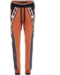 Dolce & Gabbana Royals Track Trousers - Multicolour