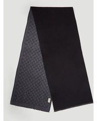 Gucci Male Black 100% Silk.