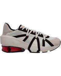 Y-3 Men's Shoes Nylon Sneakers Sneakers - Multicolor