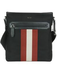 Bally - Currios Messenger Bag - Lyst