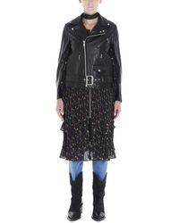 Junya Watanabe Jacket Dress - Black