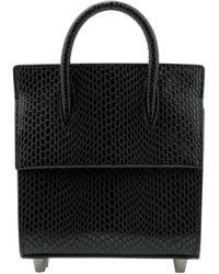 "Christian Louboutin ""paloma"" Handbag - Black"