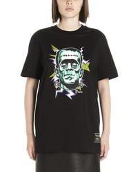 Prada T Shirts - Black