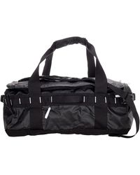 The North Face Base Camp Voyager Duffel Bag - Black