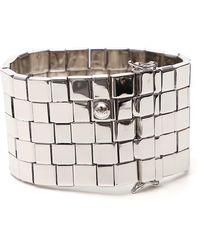 Chloé - Cuff Bracelet - Lyst