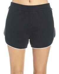 2dd92c0ce1 Sport Mini Shorts - Black