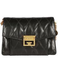 Givenchy - Small Gv3 Shoulder Bag - Lyst