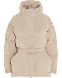 Ienki Ienki Michlin Padded Jacket - Natural