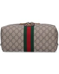 Gucci Ophidia GG Toiletry Bag - Multicolour
